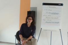 Workshop-lektorka