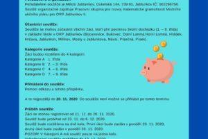 On-line soutěž Finance hrou