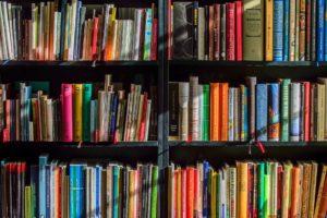 Seznam doporučené četby pro žáky základních škol